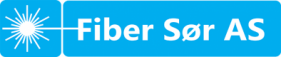 Fiber Sør AS Logo