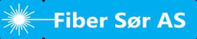 Fiber Sør AS Logo
